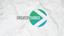 Greater Things: Disciple Making for the Glory of God
