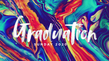 Graduation Sunday 2020