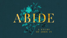 The Call to Abide